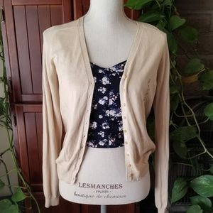 NWT GAP Long Sleeve Cardigan